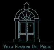 Villa Francini Del Prete